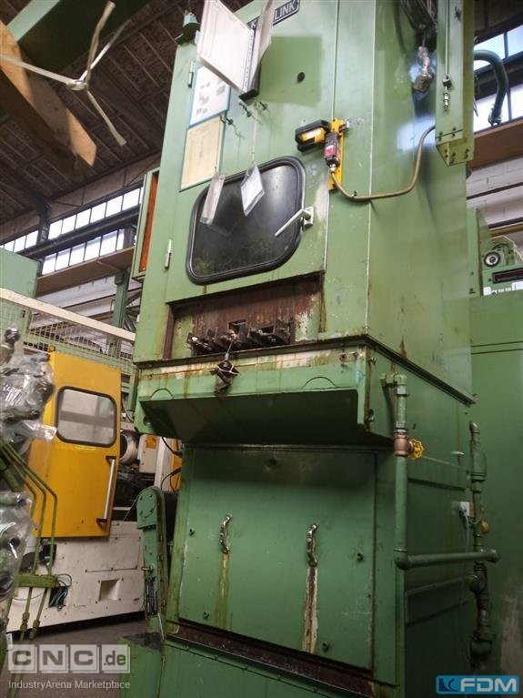 Broaching Machine-Internal - Vertical KARL KLINK RIDS 10/630