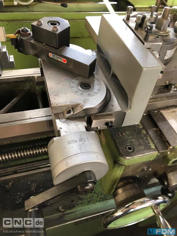 Special Machine WITTE RKD 1