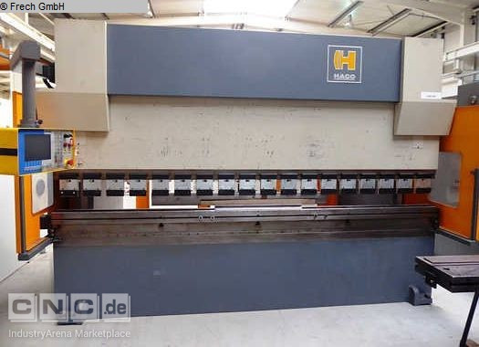 HACO Synchromaster ERMS 22035