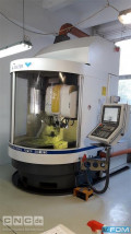 Tool and Cutter Grinder WALTER Helitronic Power-F Version: FH