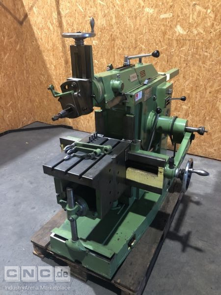 SLOTTING MACHINE STRIESA SH-450