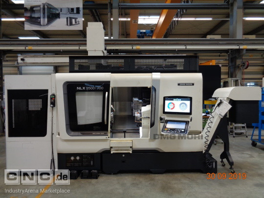 NLX2500/700 (Reference-Nr. 071343)