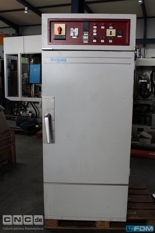 Drying oven AIRTEMP TO 290-RT 200