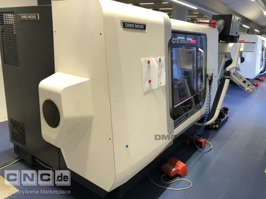 CTX beta 800 (Reference-Nr. 071380)