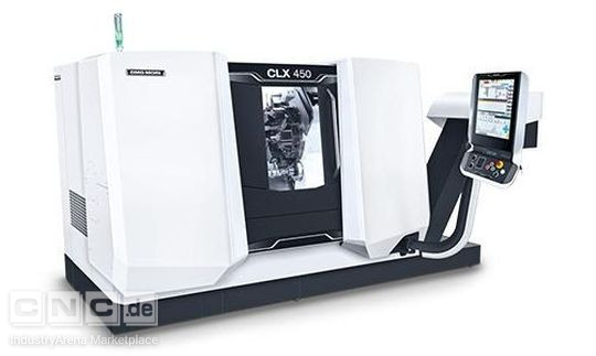 CLX 450 (Reference-Nr. 071370)