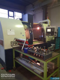 Machining Center - Vertical SPINNER