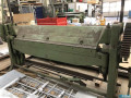 Folding Machine WMW ZEULENRODA KBAHV 2000 x 2,5