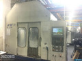 Machining Center - Vertical ALZMETALL BAZ 15