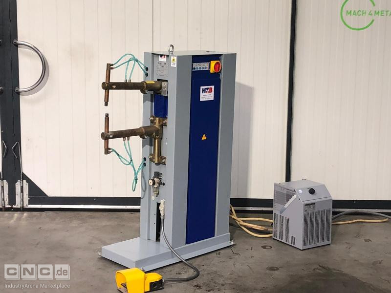 PEI Point PBP 1326 PX Spot Welding machine