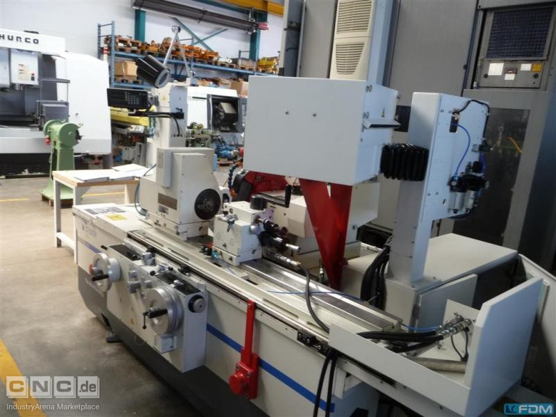 Cylindrical Grinding Machine STUDER S30-1  Serie 116